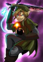 Link again by black3