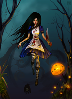Alice Madness by Hiro-gami