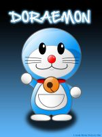 Doraemon 2010 by jaysquall