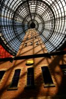 Melbourne Central by Thrill-Seeker
