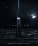 Essence To Life by Sandra-Cristhina