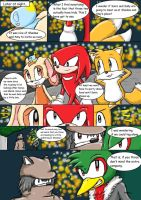 Shadow and Amy's Family13 by ViralJP
