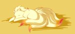 Sweet Dreams Ninetails by Sensei-D