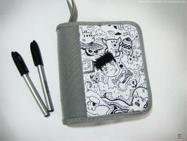 CD Case by LucasSandes