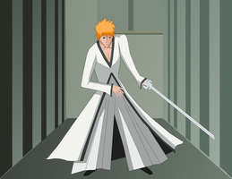 How Bleach Episode 236 Should Have Ended by Xovinx