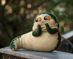 Jabba by Pumpkin-Candy