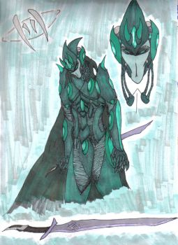 Hades Concept by Gall-4185