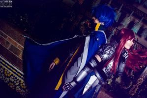 Darkness against light by SCARLET-COSPLAY