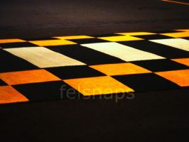 checkered by Felsies