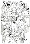 Shattered Terra Page 21 ink by shatteredglasscomic