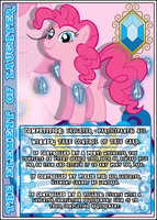 MLP:FiM Card Game: Element of Laughter by PonyCardGame