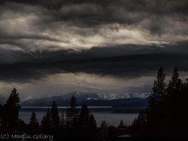 Darkness falls by MartinGollery