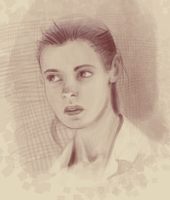 Molly Hooper ('Sherlock BBC') by gewntr