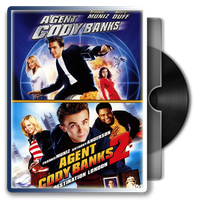 Agent Cody Banks Collection by Jass8