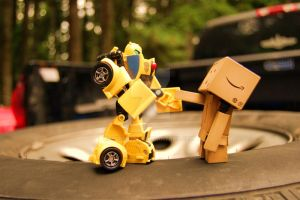 Can I be an Autobot too ...... by Yuffie1972
