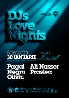 djs love nights by alextass