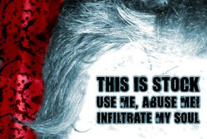 USE ME by aphasia100stock