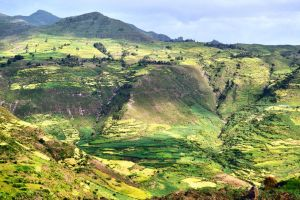 Beautiful Ethiopia  16 by CitizenFresh