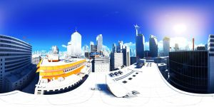 mirrors edge 360 by wasted49