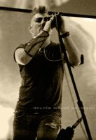 Maynard James Keenan IV by kidarte