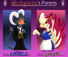 PKMN Armonia Meme - Morgana's Parents by Powerwing-Amber