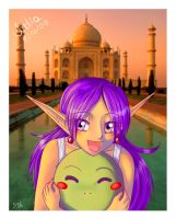 Indian curry is so hooot by White-Mantis