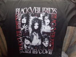 New BVB Shirt by A7XFan666