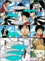 One Piece: Grand Line 3.5-389 by DragonTrainer13