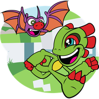 Yooka-Laylee by T-3000