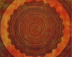 Mandala Play 2 by dylanmark