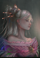 Your Highness by Aoleev