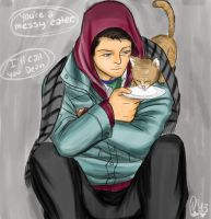 hobo!cas + kitty by moloko-plus