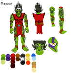 Maxxor Reference Sheet by FireBird963