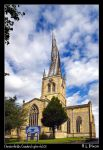 Chesterfields Crooked Spire rld 01 by richardldixon