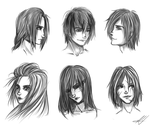 Sketch by AnnaAneko