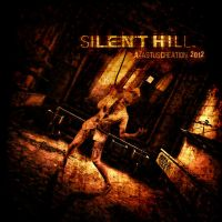Silent Hill Fan Art by 25clad35