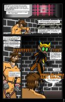 Second Chances pg 2 by bogmonster