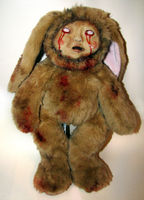 Bunny by PlaceboFX