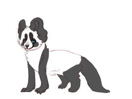 pandatodile?? 0: by Specktres