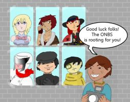ONBS Profile by OuroborosI