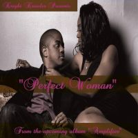 Perfect Woman Cover 1 by seadogz