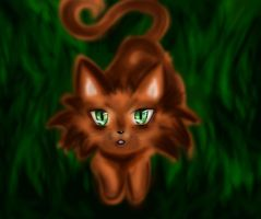 Fireheart by SwayingSerenity