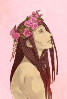 DMMd : Flower Crown by Cynabrum
