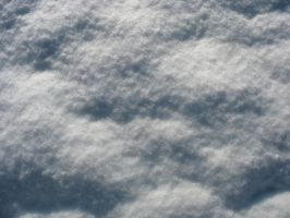 Snow Texture 2 by pictsy