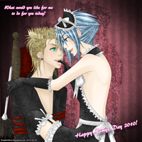 ..:: Zemyx Day 2k10 ::.. by DemyDee