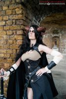 Steampunk Satyr 3 by TPJerematic