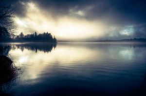 Smooth Reflection by MikkoLagerstedt