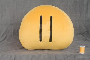 Big Orange Dango - Clannad by A-chan--Creations