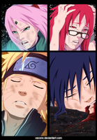 Naruto 662  The real end by SOULEXODIA