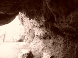 cave ireland by csclements